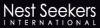 Nest Seekers International , London logo