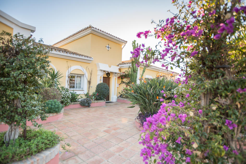 house for sale in Andalucia, Malaga...
