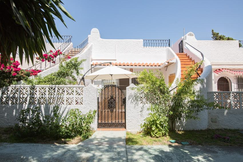 Bungalow for sale in Andalucia, Malaga...