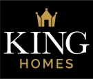 King Homes , Studley branch logo
