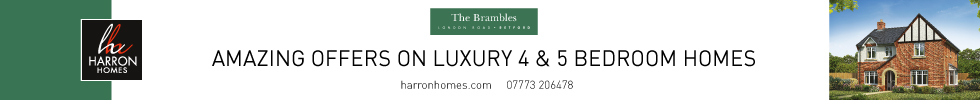 Get brand editions for Harron Homes (North Midlands), The Brambles