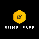 Bumblebee, London logo