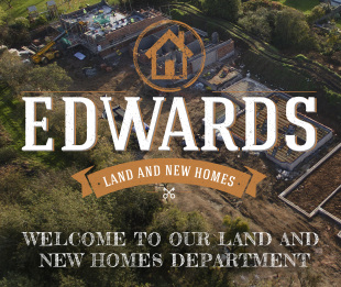 Edwards Land and New Homes, Stratford upon Avonbranch details