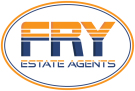Fry Estate Agents, Bedford branch logo