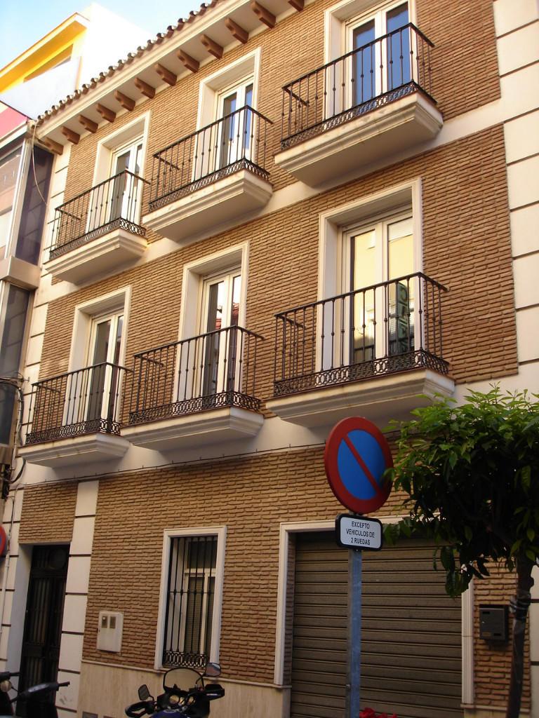 new home in Torre del Mar, Málaga...