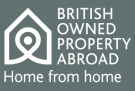 British-Owned Property Abroad, British-Owned Property Abroadbranch details