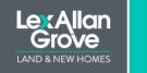 Lex Allan Grove, Lex Allan Grove - Land & New Homes branch logo