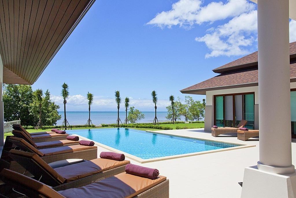 5 bed Villa in Ko Chang, Trat