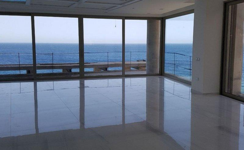 3 bed new Apartment for sale in Tigne Point Sliema, Malta