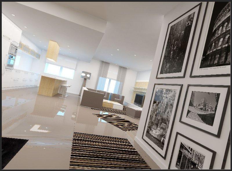 2 bed new development in Qawra