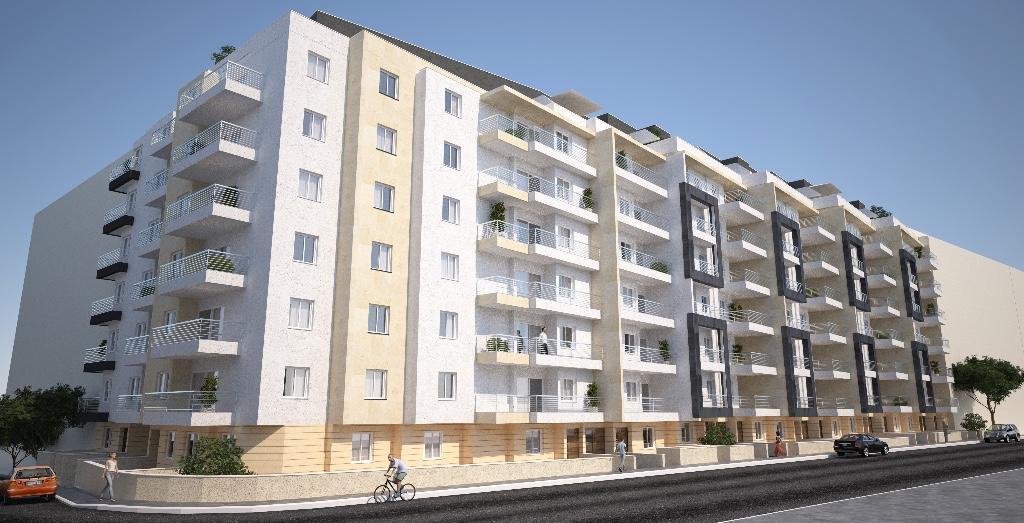 new development for sale in Qawra