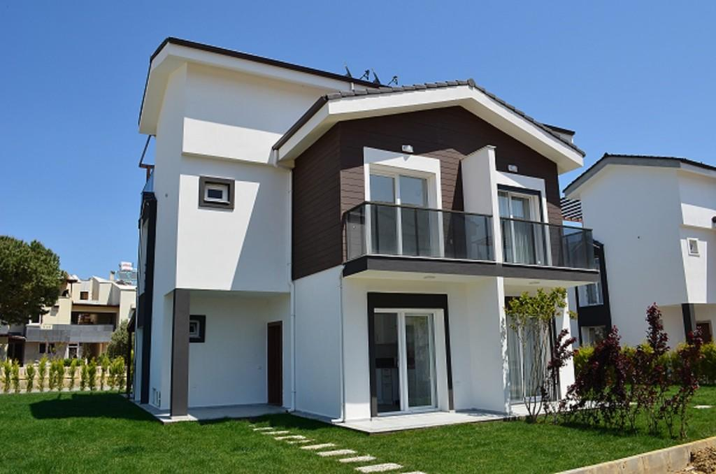 4 bedroom new development in Davutlar, Kusadasi, Aydin