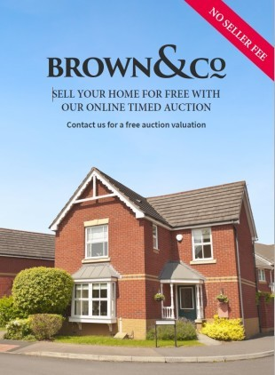 Brown & Co Online Auctions, Norwichbranch details