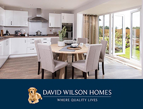 Get brand editions for David Wilson Homes, Scholars Place