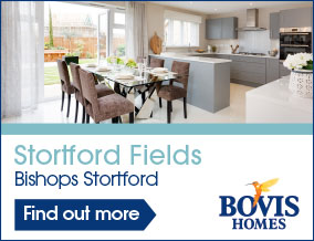 Get brand editions for Bovis Homes South East Region, Stortford Fields