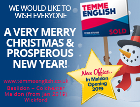 Get brand editions for Temme English, Colchester - Lettings
