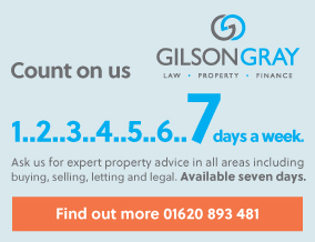 Get brand editions for Gilson Gray LLP, East Lothian