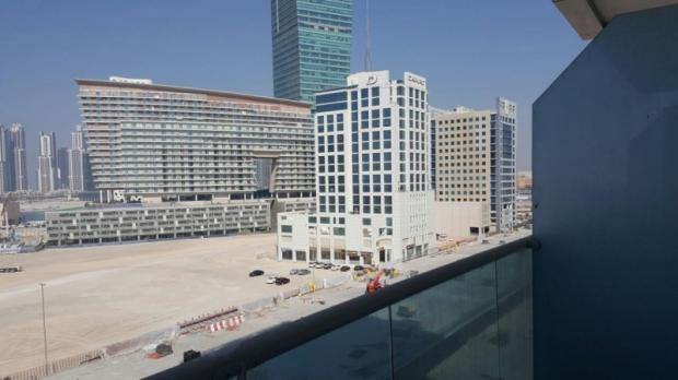 Flat for sale in Safeer Tower 1...