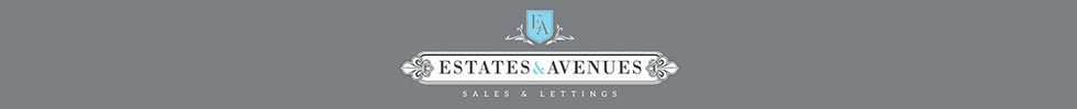 Get brand editions for Estates and Avenues, Newcastle Upon Tyne