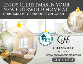 Get brand editions for Cotswold Homes, Corsham Rise