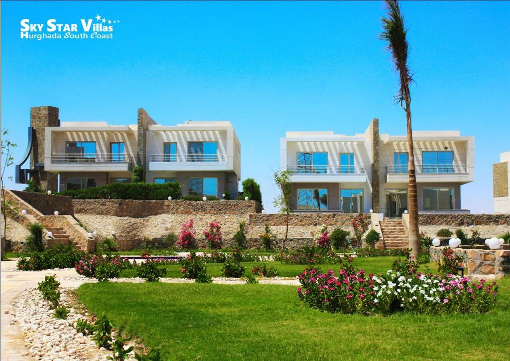 new home for sale in Hurghada, Red Sea