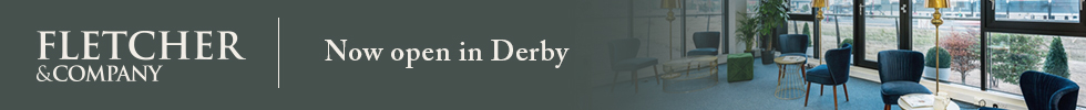 Get brand editions for Fletcher & Company, Derby