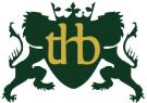 Taylor Hill & Bond, Land & New Homes branch logo