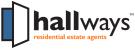 Hallways Estates, Croydon branch logo