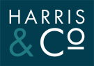 Harris & Co , Roundhay branch logo
