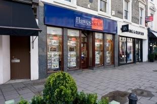 Hawes & Co, Wimbledon Village Lettingsbranch details