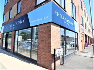 Peter Anthony, Liverpoolbranch details