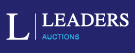 Leaders Auctions, Auctions branch logo