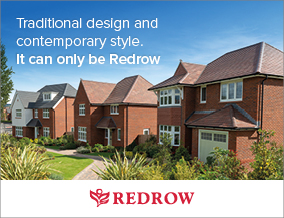 Get brand editions for Redrow Homes, Langley Grange