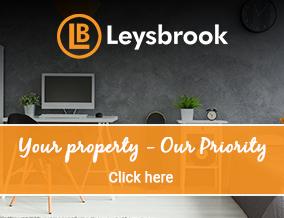 Get brand editions for Leysbrook, Letchworth
