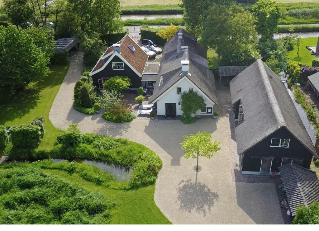property for sale in Utrecht, Breukelen