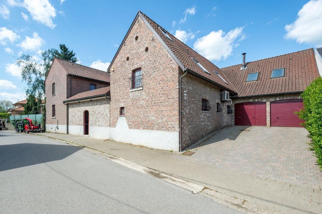 property for sale in Limburg, Tongeren, Borgloon