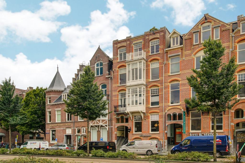 Apartment for sale in Noord-Holland, Amsterdam