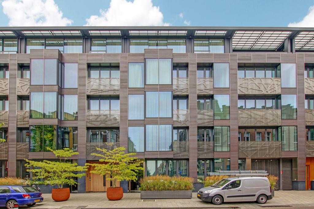 3 bedroom Apartment in Noord-Holland, Amsterdam