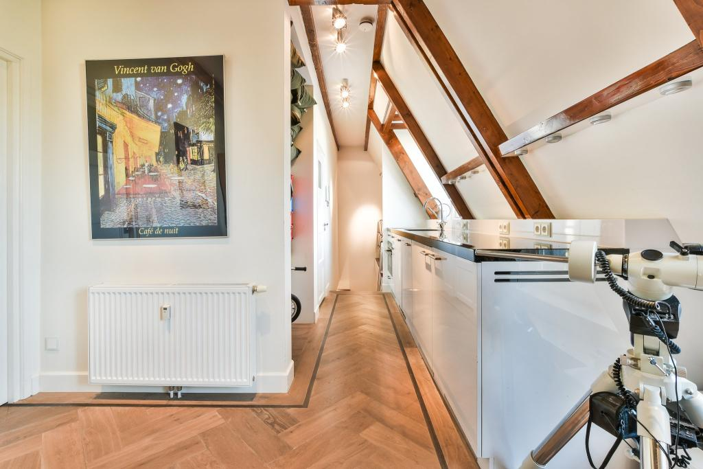 4 bedroom apartment for sale in Noord-Holland, Amsterdam ...