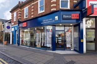 Hawes & Co, Wimbledonbranch details