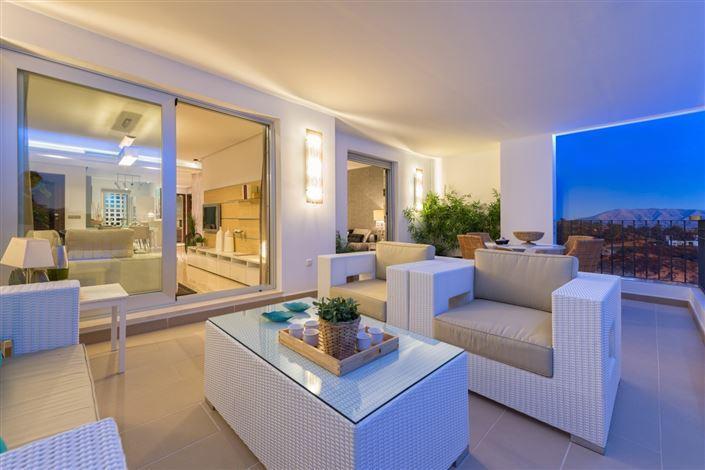 2 bed Apartment in Marbella, Málaga...