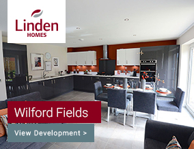 Get brand editions for Linden Homes East Midlands, Wilford Fields