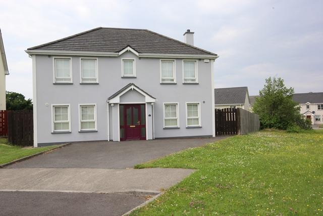 4 bed Detached house for sale in Kinlough, Leitrim