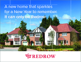 Get brand editions for Redrow Homes, Ambion Way, Burbage