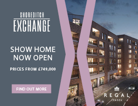 Get brand editions for Regal London, Shoreditch Exchange