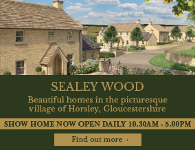 Get brand editions for Edenstone Homes, Sealey Wood