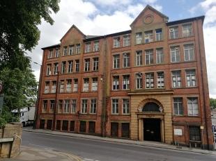 Homeshare, Nottinghambranch details