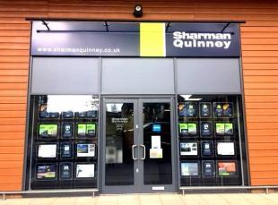 Sharman Quinney, Godmanchesterbranch details