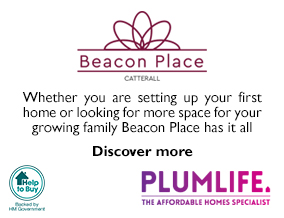 Get brand editions for Plumlife, Beacon Place