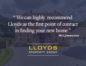 Get brand editions for Lloyds Property Group, Lilliput - Sales